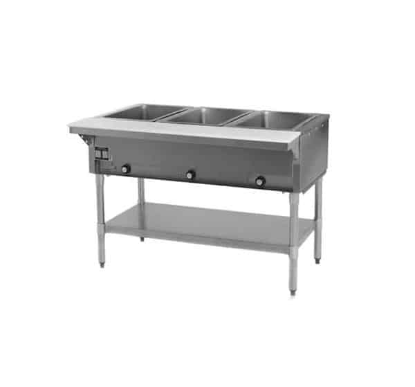 Eagle Group DHT5-240-2X Hot Food Table