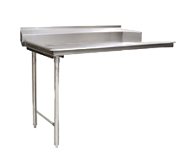 Eagle Group Group CDTL-48-16/3-SL-X Clean Dishtable