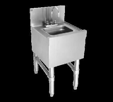 Eagle Group Group HS12-24 Spec-Bar® Underbar Hand Sink