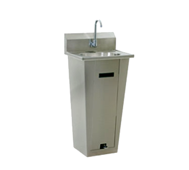 Eagle Group Group HSA-10-FA-1P-X Hand Sink