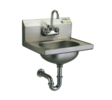 Eagle Group Group HSA-10-FA Hand Sink