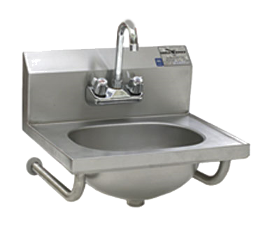 Eagle Group Group HSA-10-FTWS Hand Sink