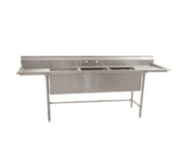 Eagle Group Group S14-20-3-24R-SL-X S14 Series Sink