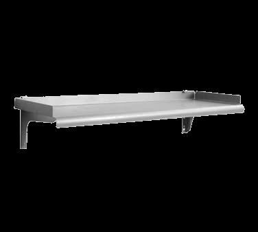 Eagle Group Group SWS1548-14/304-VMAR Snap-n-Slide® Shelf