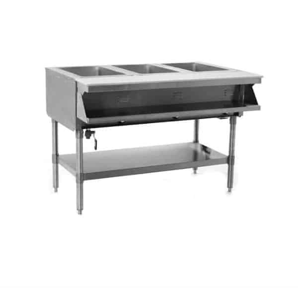 Eagle Group SHT5-208 Sealed Well Hot Food Table