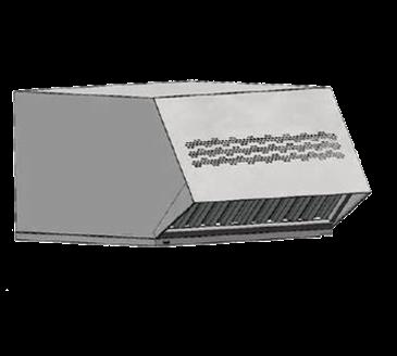 Electrolux Professional 9R0016 (ECOV-40) Halton Condensate Hood