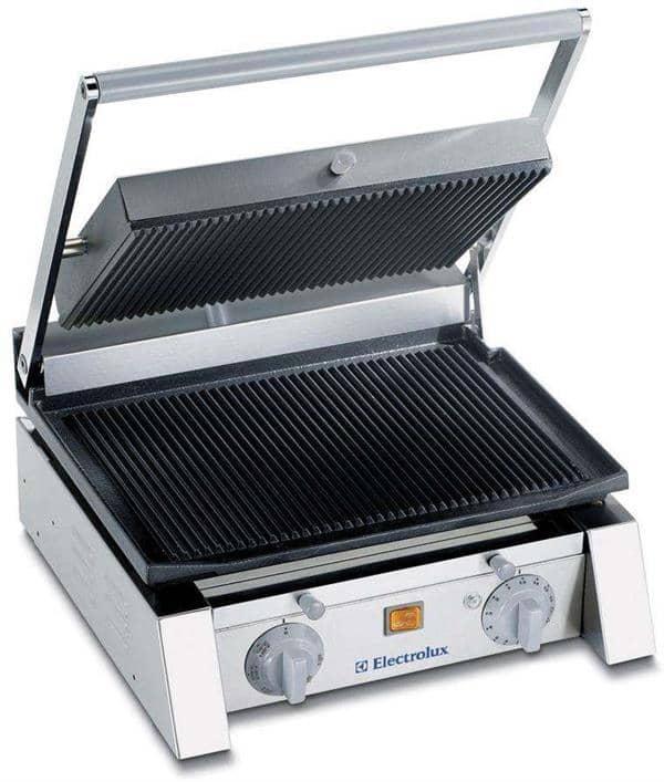 Electrolux Professional 602104 Dgr15u Us Panini Grill