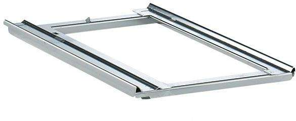 Electrolux Professional 881028 (RAC155) Roll-in rack support for 101 blast
