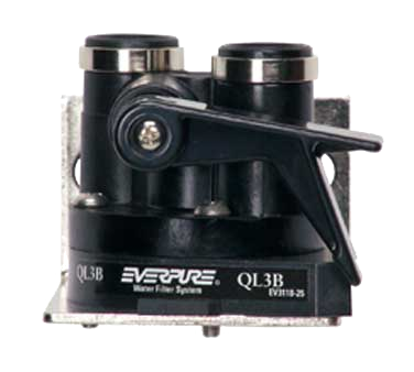 Everpure EV925924 QL3B Head Assembly