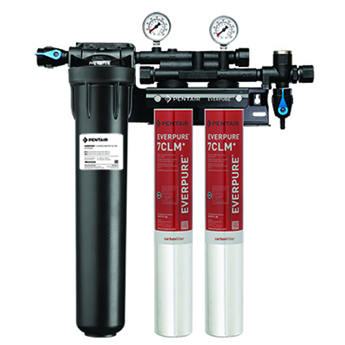 Everpure EV977122 Coldrink 2-7CLM+ Fountain Filtration System