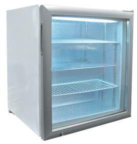 Excellence ctf 3 countertop glass door freezer ckitchen excellence ctf 3 countertop glass door freezer planetlyrics Images