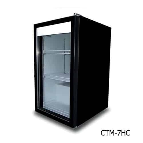 Excellence CTM-7HC High Capacity Countertop Cooler