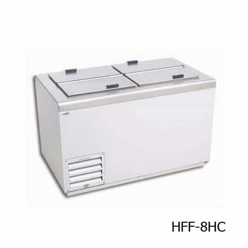 Excellence HFF-8HC Heavy Duty Ice Cream Storage Freezer