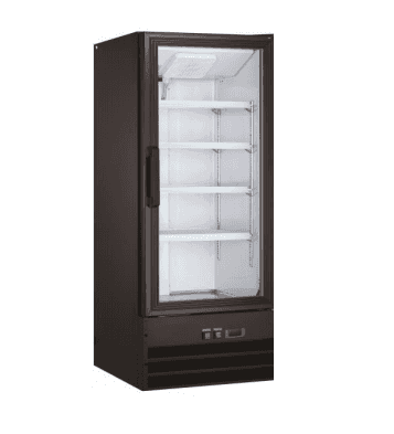 Falcon Food Service Equipment AGM-26 25.38'' Section Refrigerated Glass Door Merchandiser