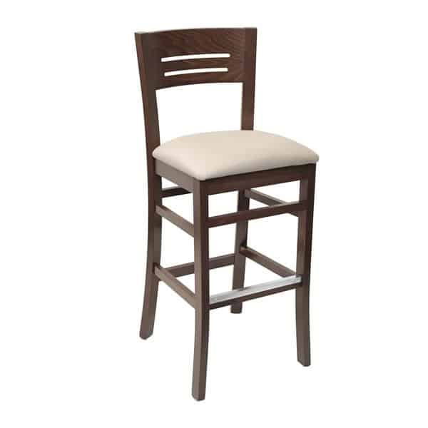 Florida Seating CN-203B GR7 Barstool