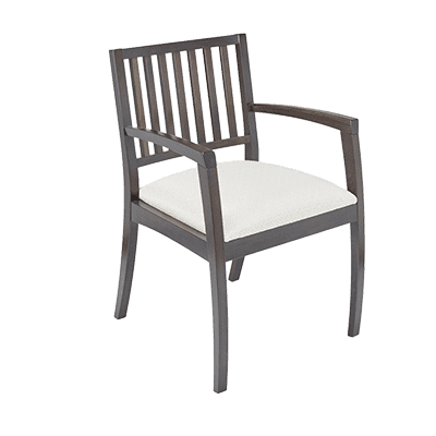 Florida Seating CN-4078A GR3 Arm Chair