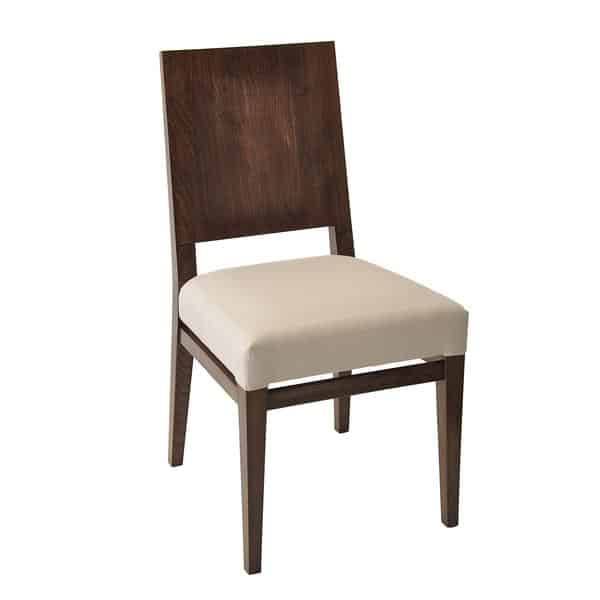 Florida Seating CN-671S COM Side Chair