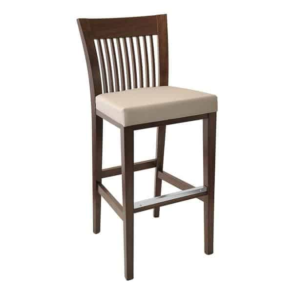 Florida Seating CN-820B GR1 Barstool