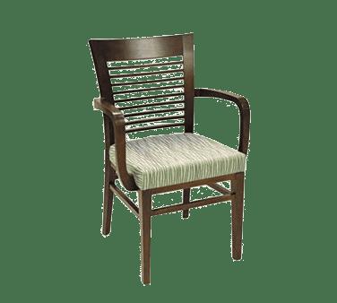 Florida Seating CN-821A GR1 Arm Chair