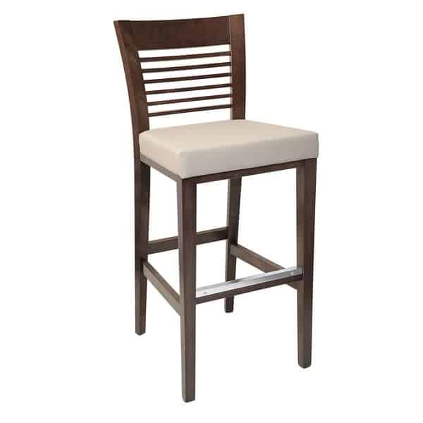 Florida Seating CN-821B COM Bar Stool