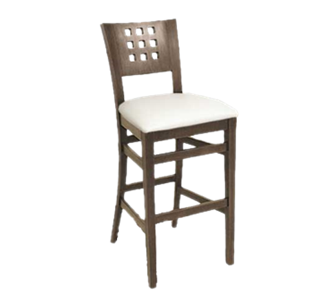 Florida Seating CN-95B COM Barstool