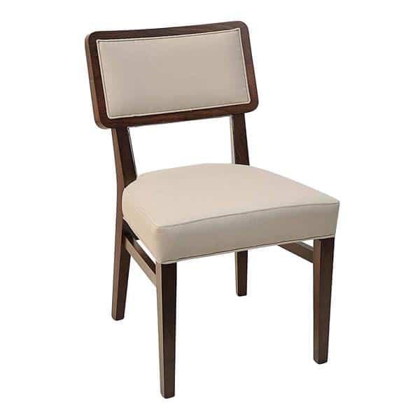 Florida Seating CN-CHRISTINES GR1 Cristine Side Chair