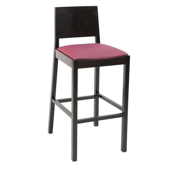 Florida Seating CON-04B GR5 Barstool