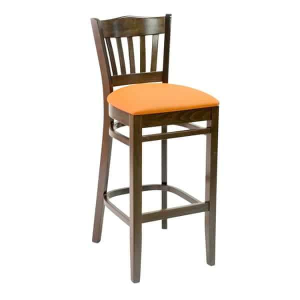 Florida Seating CON-06B GR3 Barstool
