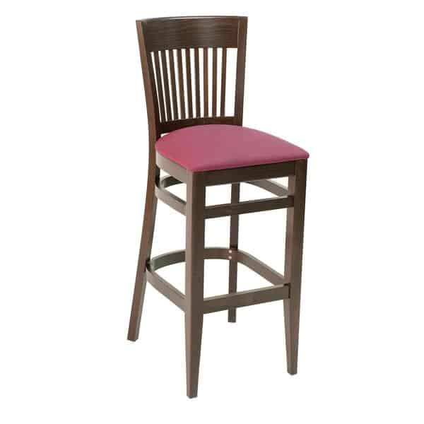 Florida Seating CON-915B GR3 Barstool