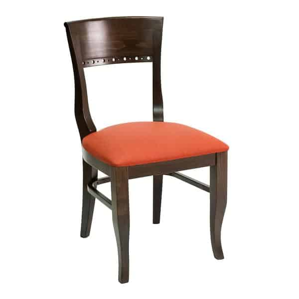 Florida Seating FLS-06S GR3 Side Chair