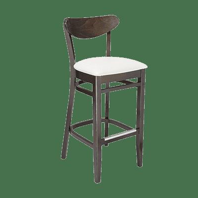 Florida Seating FLS-07B GR1 Barstool