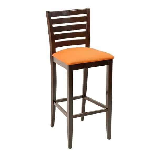 Florida Seating FLS-13B GR5 Barstool
