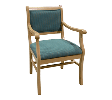 Florida Seating HC-394A GR1 Arm Chair