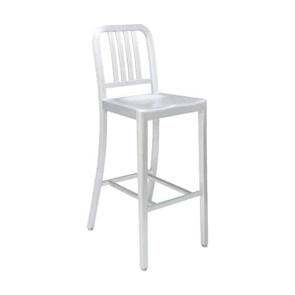 Florida Seating NAV-01B Barstool