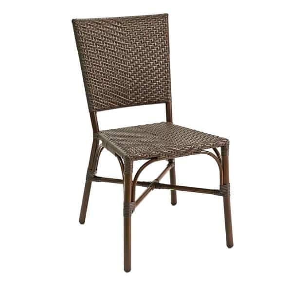 Florida Seating RT-03 JAVA/WAL Side Chair