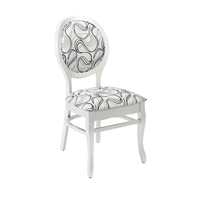 Florida Seating RV-LOTUS GR1 Lotus Side Chair