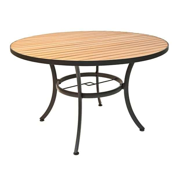 Florida Seating TA-PT 48RD Table Top