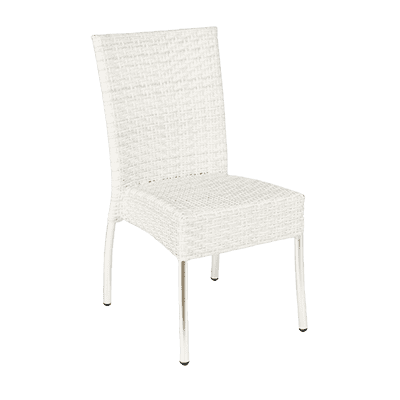 Florida Seating WIC-04 Naples Side Chair