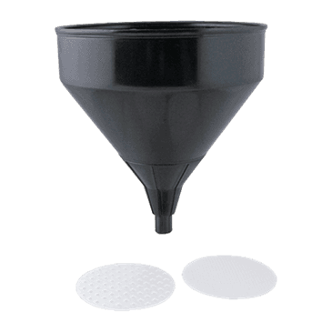 FMP 102-1069 Drain Funnel with Strainer