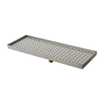 FMP 102-1117 Countertop Drip Tray Grid