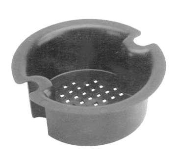 FMP 102-1119 Floor Drain Strainer with Deep Lip