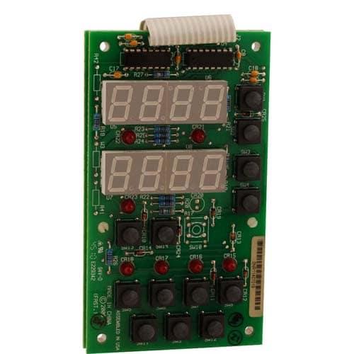FMP 103-1180 Rethermalizer Computer Includes jumper wire