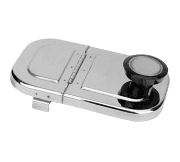 FMP 104-1087 Hinged Cover