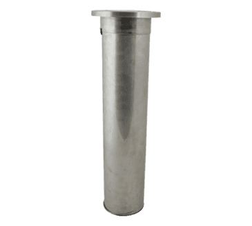 FMP 104-1138 In-Counter Cup Dispenser 8 - 44 oz