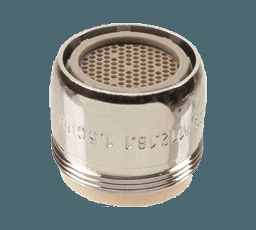 FMP 106-1182 Dual Thread Spout Aerator 1.5 GPM