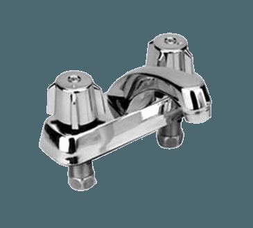 """FMP 107-1045 4"""" Center Lavatory Faucet"""