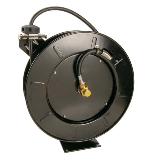 FMP 110-1125 Equip Retractable Hose Reel by T&S Brass