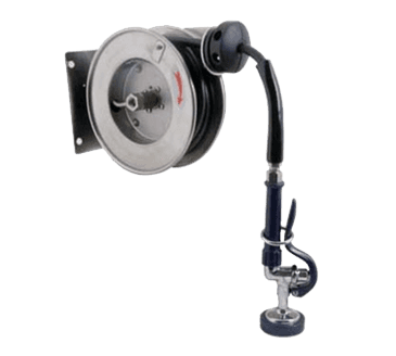 FMP 110-1231 Hose Reel by T&S Brass