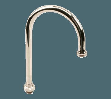 FMP 111-1209 Swivel Gooseneck Spout by T&S Brass