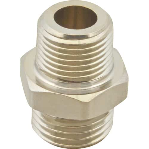 "FMP 111-1261 Pre-Rinse Hose Adaptor by T&S Brass 3/8"" NPT male"